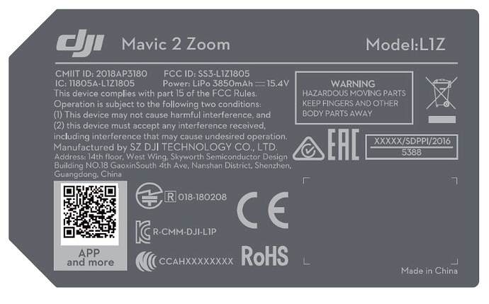 Mavic-2-Zoom-Label
